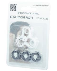 PC-HR 3023 Ersatzscherkopf & -klinge