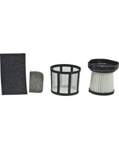 Filterset Bodenstaubsauger
