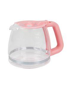 KA 3689 Glaskanne pink