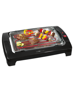 Clatronic BQ 2977 N Barbeque-Tischgrill