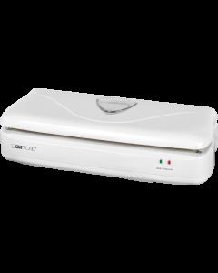 Clatronic Folienschweißgerät FS 3261 weiß