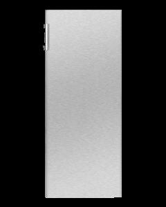 Bomann Gefrierschrank GS 7317.1 Edelstahl-Optik