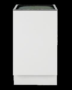 Bomann Einbau-Geschirrspüler GSPE 7415 VI Bedienblende schwarz