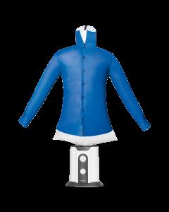 Bomann Hemden- und Blusenbügler HBB 6025 CB weiß/grau