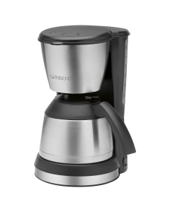 Clatronic Thermo-Kaffeeautomat KA 3563