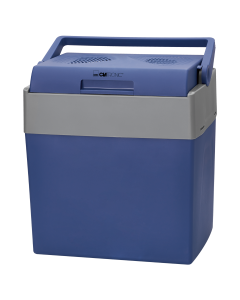 Clatronic KB 3714 Kühlbox blau