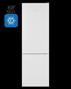 Bomann Kühl-/Gefrierkombination KG 7321.1 weiß