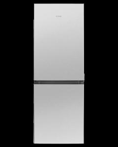 Bomann Kühl-/Gefrierkombination KG 7327.1 Edelstahl-Optik