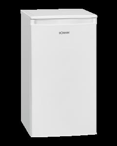Bomann Kühlschrank KS 7230.1 weiß