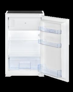 Bomann KSE 7805 Einbau-Kühlschrank weiß