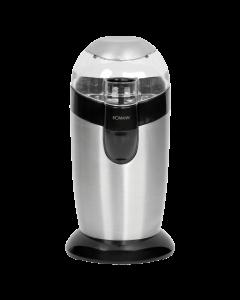 Bomann Kaffeemühle KSW 445 CB edelstahl/schwarz