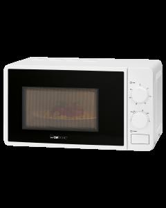 Clatronic Mikrowelle MW 791 weiß