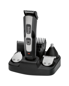 ProfiCare Hair Trimmer Set  PC-BHT 3014 schwarz/anthrazit