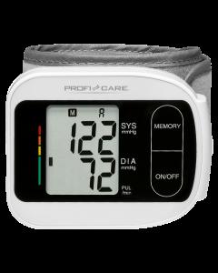 ProfiCare Blutdruckmessgerät PC-BMG 3018 weiß/schwarz