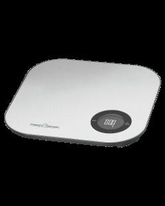 Proficook Bluetooth-Küchenwaage PC-KW 1158 BT  edelstahl/schwarz
