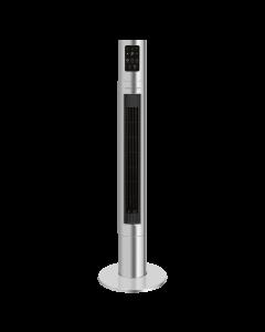 Profi-Care Tower-Ventilator PC-TVL 3090 inox-schwarz