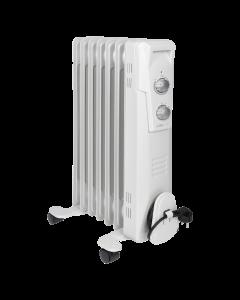 Clatronic Ölradiator RA 3735 weiß