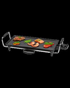 Clatronic Teppanyaki-Grill TYG 3608 schwarz