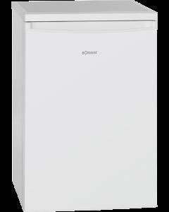 Bomann Vollraumkühlschrank VS 2185.1 weiß