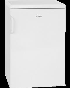 Bomann Vollraumkühlschrank VS 2195 weiß