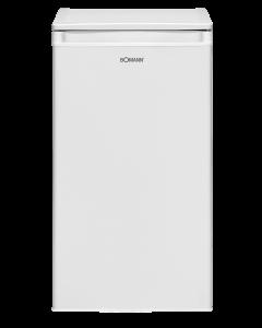 Bomann Vollraumkühlschrank VS 7231 weiß