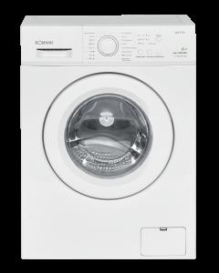 Bomann Waschmaschine WA 5721.1 weiß