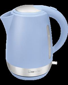 Clatronic Wasserkocher WK 3691 blau