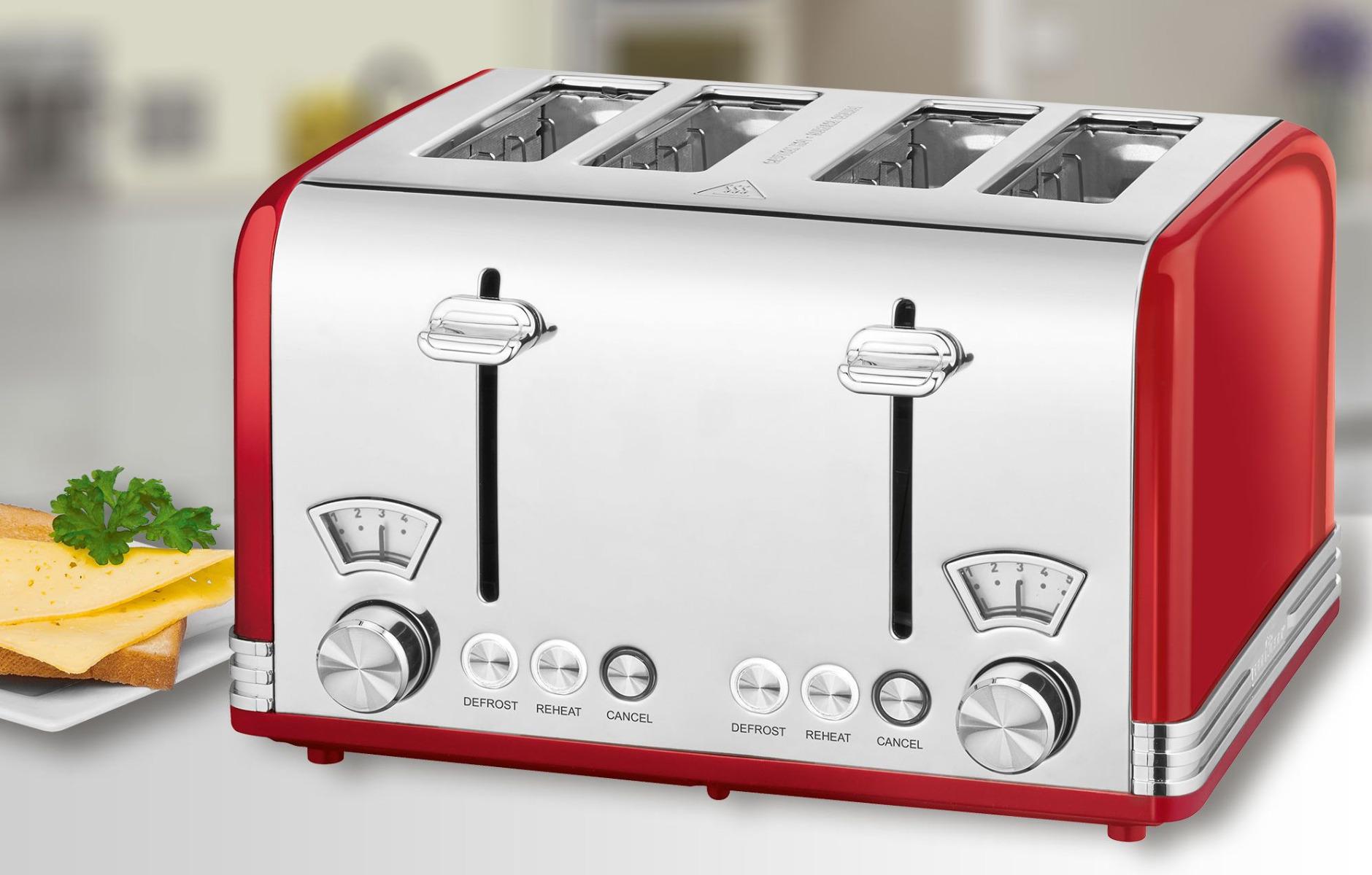 ProfiCook Toaster PC-TA 1194